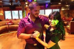South Beach Clase de salsa más baile con banda en vivo