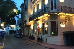 Buenos Aires por Noche Tour Privado con Cena
