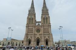 Santuario de Luján y Gaucho