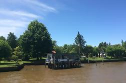 Excursión de un día a Tigre y Delta desde Buenos Aires