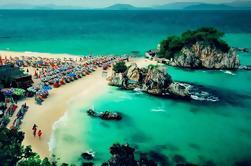 Phi Phi y las islas de Khai en Speedboat de Phuket Incluyendo Almuerzo Buffet