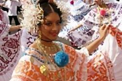 Show y Cena Folclórica de la Ciudad de Panamá