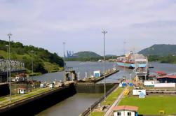 Croisière sur le Transit Partiel du Canal de Panama