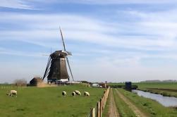 Excursión personalizable de día completo de Holanda desde Amsterdam
