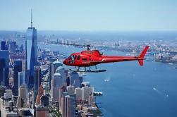 Nueva York Helicóptero Privado Experiencia Aérea