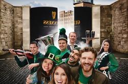 St. Patrick's Festival Dag bij Guinness Storehouse