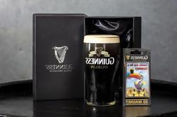 Guinness Storehouse Handtekening Pakket: Skip-the-Line Toelating en Gift Box