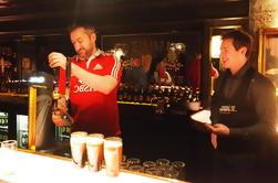 Guinness Proeverij bij Dublin Guinness Storehouse