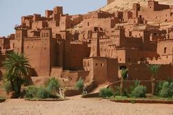 Experiencia de 3 días en el desierto de Marrakech