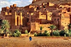 Excursión privada de un día a Kasbah Ait Ben Haddou de Marrakech