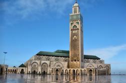Excursión privada a Marrakech desde Casablanca