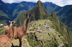 7 días: Lima, Cusco, Valle Sagrado y Machu Picchu