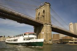 Circle Line: Puntos de referencia y Crucero de Brooklyn
