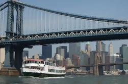 Circle Line: Completa crucero por la isla de Manhattan