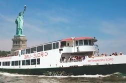 Circle Line: Crucero de las Señales de Nueva York