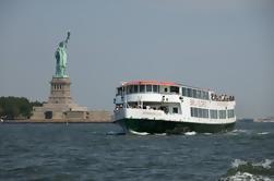 Circle Line: Crucero por la Ciudad de Nueva York