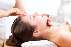 Tratamiento facial orgánico personalizado con consulta de la piel