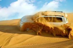 Mattina Deserto Dune Bash da Dubai