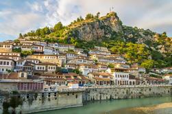 Berat Full Dagstur fra Tirana