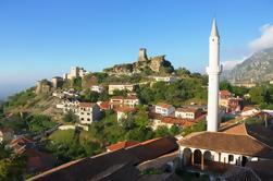 Tirana og Kruja Full Day Tour