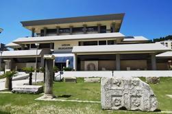 Durres og Tirana Day Trip