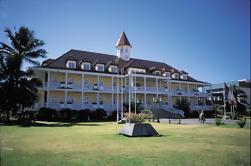 Papeete City Tour incluyendo el Museo de la Perla Negra