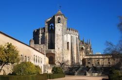 Private Tour: Tomar, Batalha en Alcobaça Kloosters van Lissabon