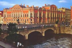3 horas de visita privada a San Petersburgo
