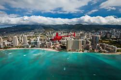 Royal Crown of Oahu Tour de helicóptero