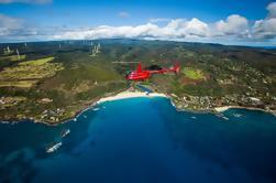 Isle Sights Unseen - Tour em helicóptero de 45 minutos - Portas desligadas ou desligadas