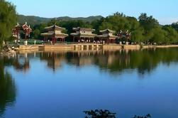 Private Driver naar Chengde Summer Palace en Simatai Great Wall met Lunch