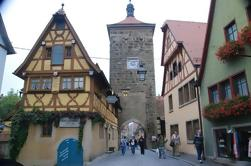 Ruta Romántica, Rothenburg y Tour de Harburg desde Munich