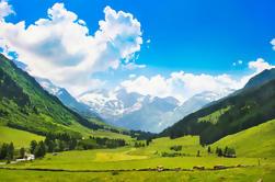 Excursión de un día a Berchtesgaden y Eagle's Nest desde Munich