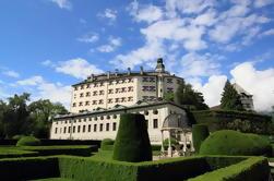 Mundos de Cristal Swarovski y Excursión de un día a Innsbruck desde Munich