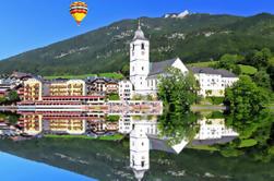 Munich Super Saver: Excursión de un día a Salzburgo y Lake District más la ruta romántica y la excursión de un día a Rothenburg