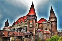 Tour privado de Rumania de 14 días desde Bucarest