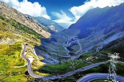 Amazing Roads of Romania: Transfagarasan y Transalpina Tour privado en 5 días
