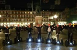 Madrid 1,5 ore Segway Night Tour