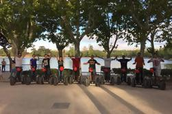 Madrid Segway: 2-timers Casa Campo Off Road Tour