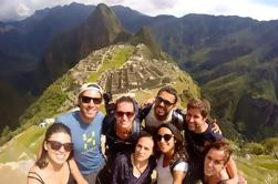 5-Day Cusco Tour met Overnachting in Machu Picchu