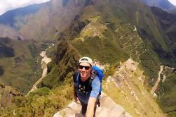 7 días Cusco Aventura Trekking Salkantay