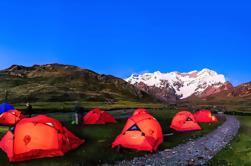 Excursión Trekking de 5 días a Salkantay desde Cusco