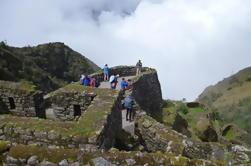 4-tägiger Inka-Trail nach Machu Picchu von Cusco