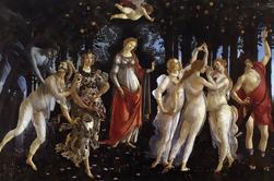 Tour Privado: Obras maestras de la Galería de los Uffizi