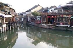 Private Half Day Tour: Zhujiajiao Water Town