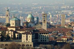 Excursión de medio día a Bérgamo desde Milán