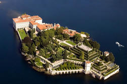 Excursión de un día al lago Maggiore desde Milán con recogida en el hotel