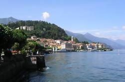 Excursión de un día al lago de Milán con recogida en el hotel