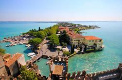 Excursión de un día a Verona y el Lago de Garda desde Milán con recogida en el hotel