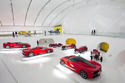 Excursión de un día a Casa Ferrari desde Milán